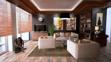 Alquilar pisos y habitaciones por meses utilizando una aplicación móvil