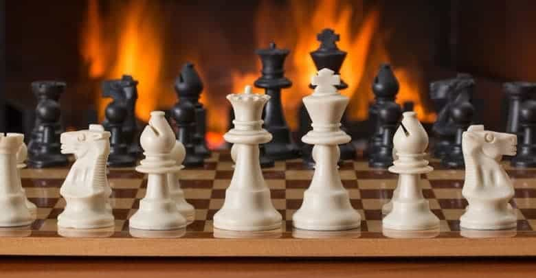 Photo of Una leyenda, y un problema, sobre el ajedrez