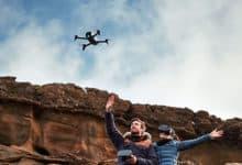 Parrot Bebop 2: un drone perfecto para iniciarse