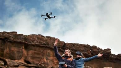 Photo of Parrot Bebop 2: un drone perfecto para iniciarse
