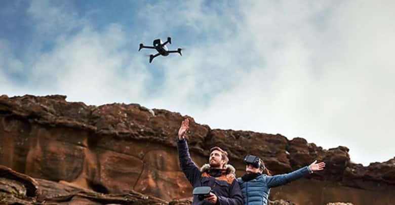 Photo of Parrot Bebop 2: un drone perfecto para iniciarse