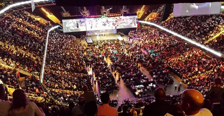El sportainment: la fusión del deporte con el entretenimiento