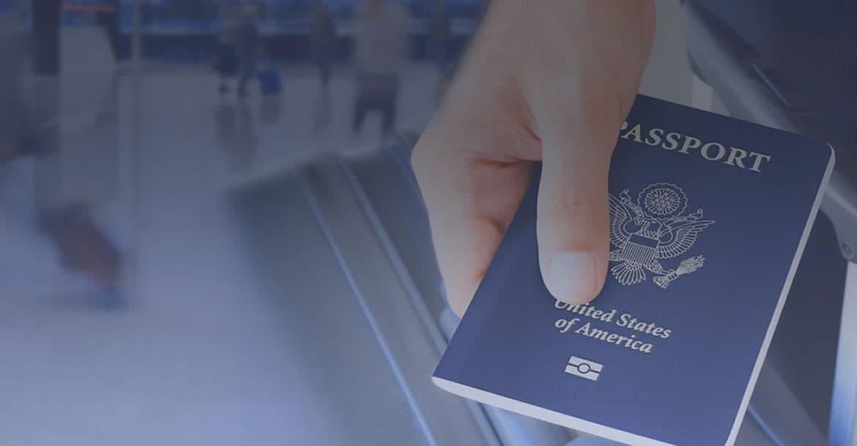 Conseguir un visado de manera fácil en iVisa.com