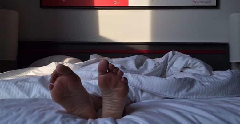 Photo of El dormir en camas separadas es más saludable para la pareja