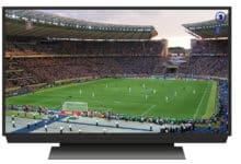 El fútbol en la televisión está en peligro
