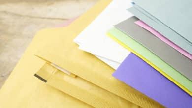 Cómo organizar tu puesto de trabajo