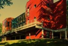 Ventajas de la arquitectura y construcción modular