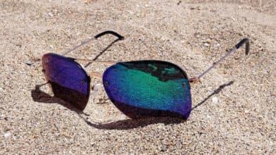Photo of ¿Por qué se venden gafas de sol en los mercadillos?