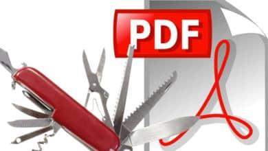 Photo of Manipular archivos PDF en línea