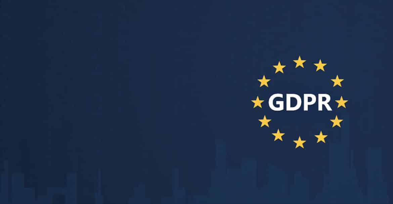 Los productos y servicios de AOMEI cumplen con GDPR