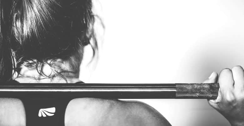 Photo of El levantamiento de pesas puede ayudar a aliviar los síntomas de depresión