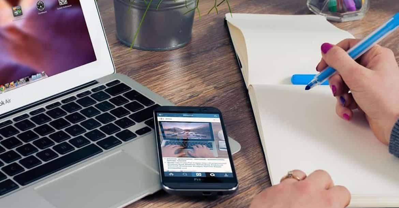 Cómo guardar notas de texto en ordenadores y dispositivos móviles