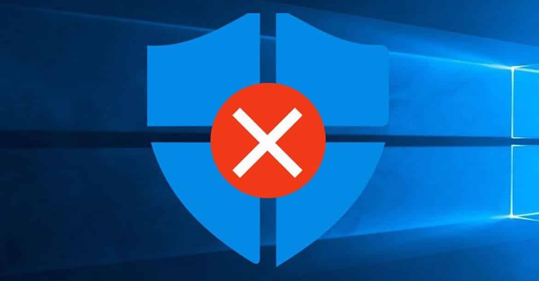 ¿Es Windows Defender el mejor programa antivirus para Windows 10?