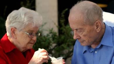 Photo of Personas con demencia senil podrán quedarse solas en casa y ser controladas a distancia