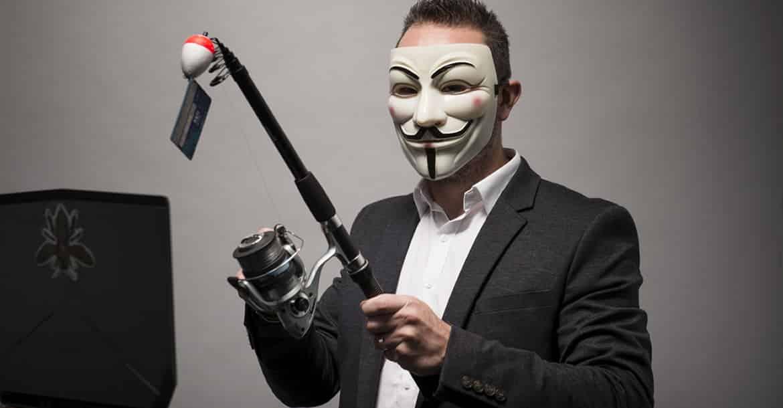 """Páginas falsas de Facebook ocupan el primer lugar de """"phishing"""" en redes sociales"""
