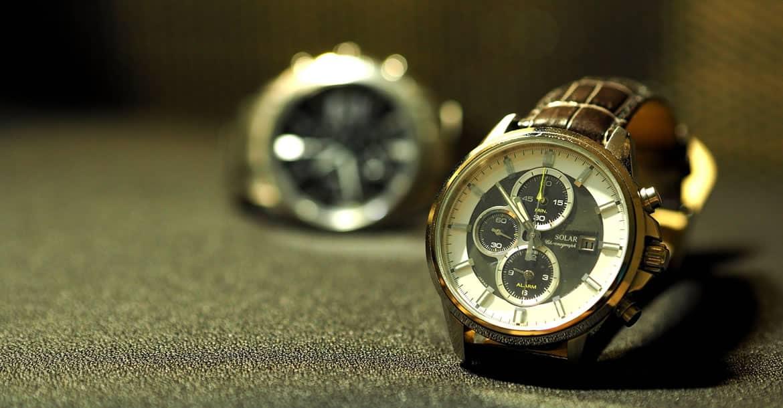 Los relojes de lujo, un gran negocio y una clave del mercado