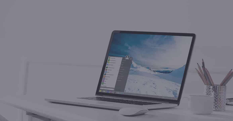 Mejor resolución del menú de Inicio para Windows 8 y 10