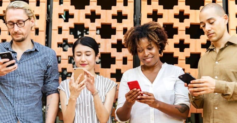 Los teléfonos móviles han cambiado nuestra vida
