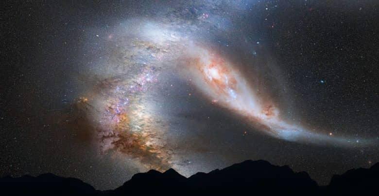 Photo of ¿Por qué se dice que el Universo crece dentro de sí mismo?