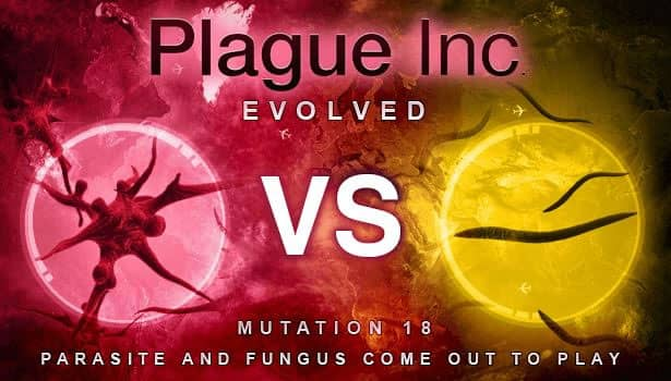 PLAGUE INC- EVOLVED