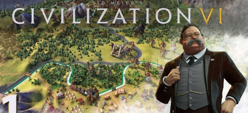 SAGA CIVILIZATION