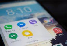 Tope de reenvío de mensajes en WhatsApp con el fin de luchar contra las noticias falsas