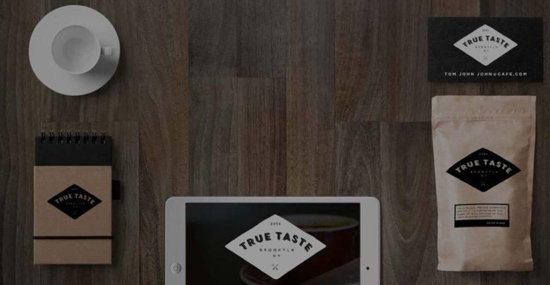 Cómo diseñar logos para una empresa con Tailor Brands