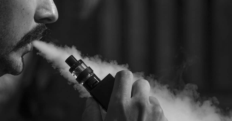 Los cigarrillos electrónicos pueden afectar al ADN