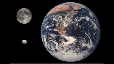 Planetas en miniatura: asteroides y meteoritos