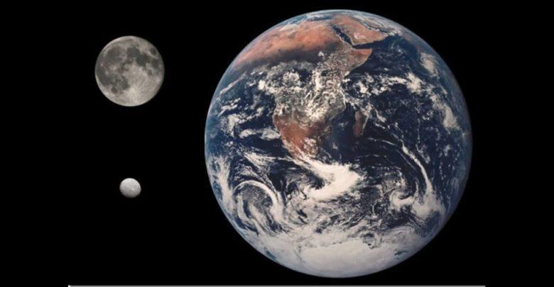 Photo of Planetas en miniatura: asteroides y meteoritos
