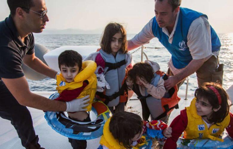 Sobre la crisis de refugiados en Europa y la ayuda humanitaria