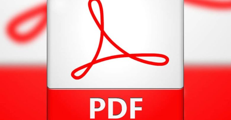 Cómo reparar un archivo PDF