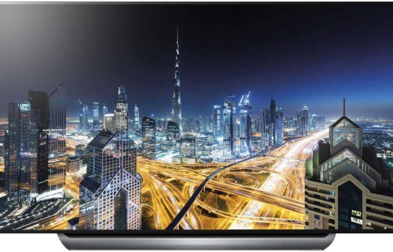 Los televisores de gran tamaño son cada vez más demandados