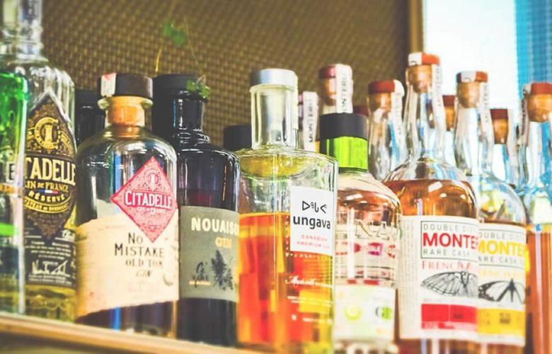 Según la OMS, el consumo de alcohol provoca una importante cantidad de muertes