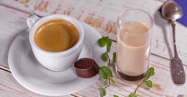 Photo of Venid cualquier día a tomar un café