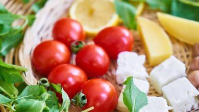 Photo of La dieta mediterránea es buena para la salud mental