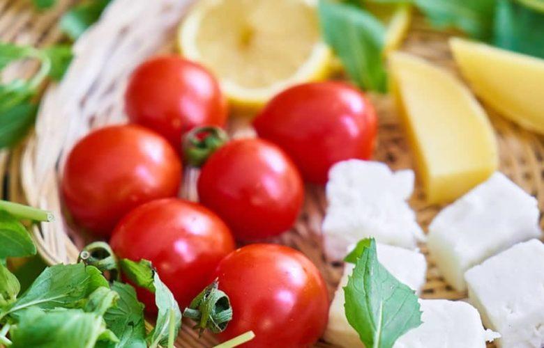La dieta mediterránea es buena para la salud mental