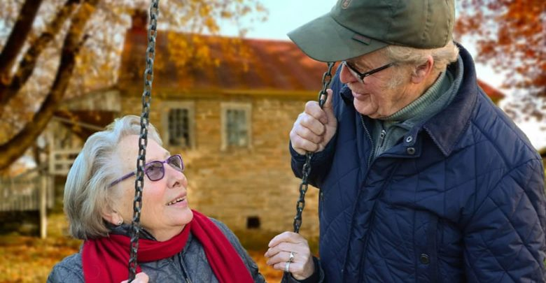 Photo of ¿Por qué las mujeres envejecen más lentamente que los hombres?