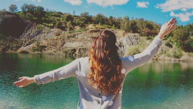 Photo of Los cinco secretos de una mujer feliz… y algunas reflexiones