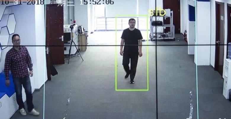Photo of Un sistema en China reconoce a las personas en función de como caminan