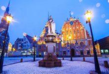 Un viaje de blanco y nieve por Europa