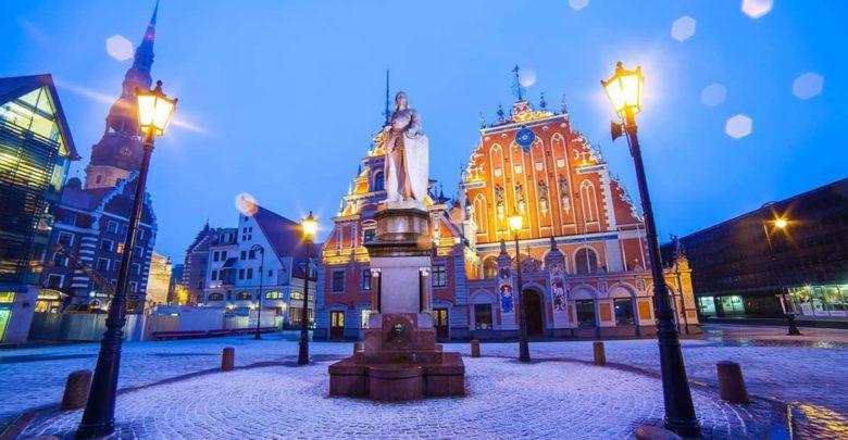 Photo of Un viaje de blanco y nieve por Europa