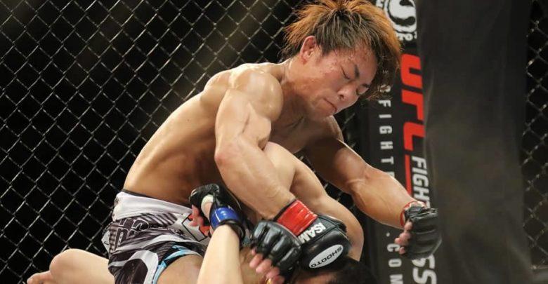 Photo of El creciente éxito de la UFC