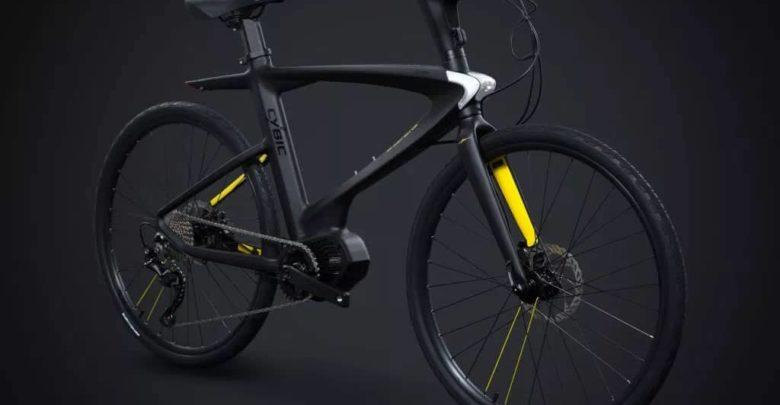 Photo of La bicicleta con Alexa que te ayuda si te pierdes