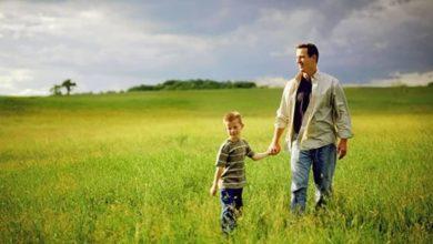 Un padre y sus reflexiones