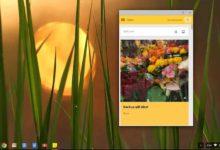 Actualización de Google Keep en Chrome, para gestionar notas y listas