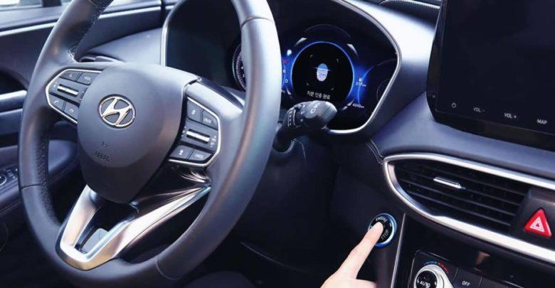 Photo of Lector de huellas digitales para sustituir las llaves de los coches