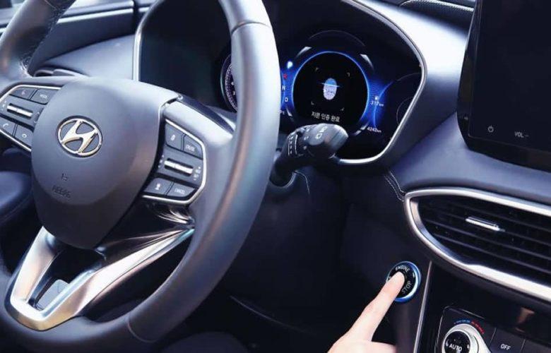 Lector de huellas digitales para sustituir las llaves de los coches