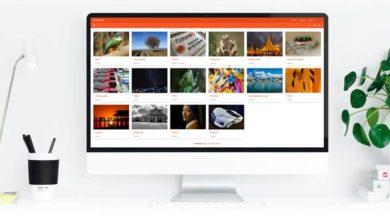 Administra tu colección de fotos con Piwigo