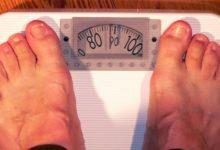 Controlar el peso corporal con WeightDrop
